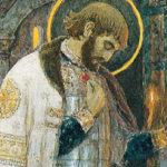 Александр Невский – мыслитель, философ, стратег, святой