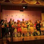 Праздничный концерт ко Дню матери в Центральном сельском доме культуры