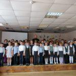 День славянской письменности и культуры в Васильевской школе